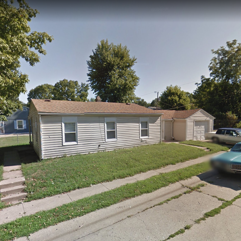 2701 E 29th St Google Maps